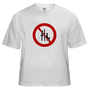 This timely T-shirt available at Amsterdam Gifts on Cafepress.com!